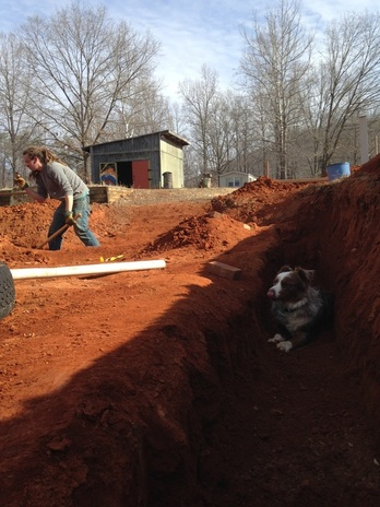 Sewer and Water Pipes Repair Chattanooga TN
